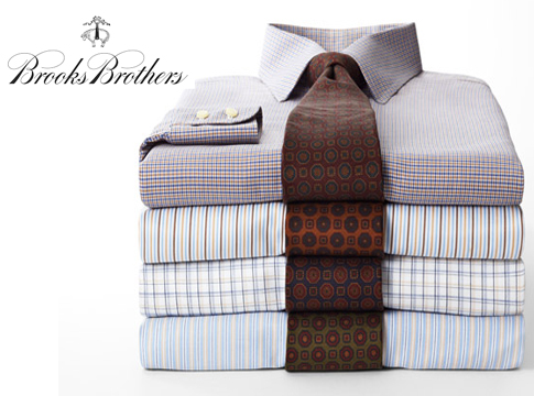 brooks_BROTHERS